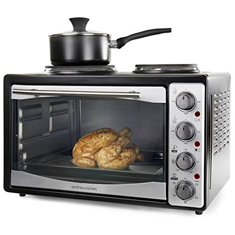 Buy A L by Water Bath Ovens Panini Makers Compact Multi Cooker Mini Grill
