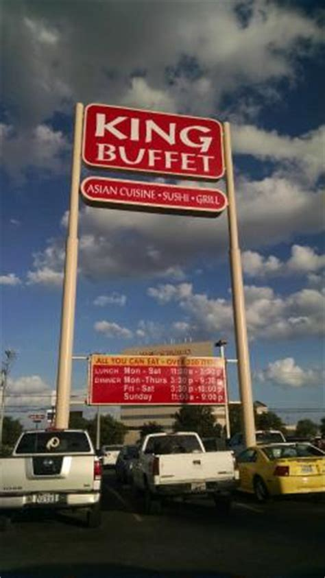 buffet in san antonio king buffet picture of king buffet san antonio