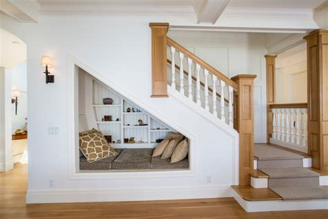 Decorating Ideas Space Stairs Creative Ideas To Use Spaces Stairs What Needs
