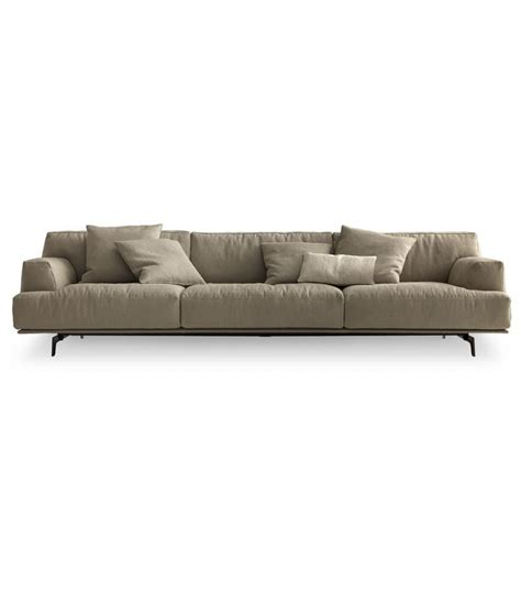 poliform divani poliform sofa bristol sofa by j m maud for poliform