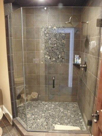Custom Glass Shower Doors Cost Bgs Glass Services Llc Waukesha Wisconsin