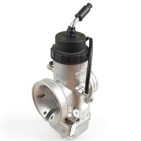 Karburator Koso Ksr Evo 28mm rotax max junior 125 evo ferry smit racing
