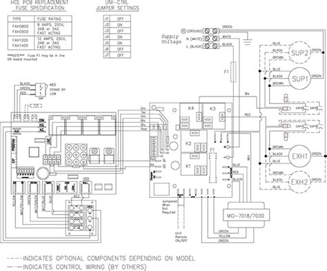 hrv wiring diagram 18 wiring diagram images wiring