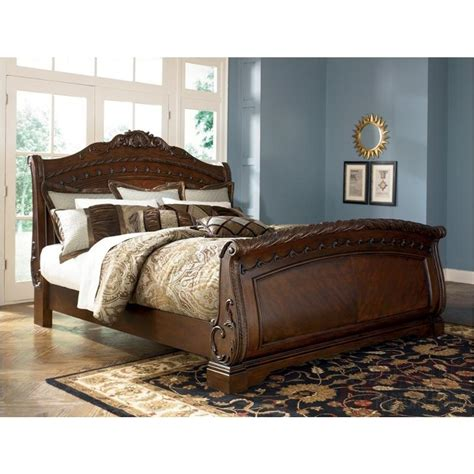 north shore bedroom b553 cpy dark brown by ashley furniture b553 78 ashley furniture north shore dark brown king