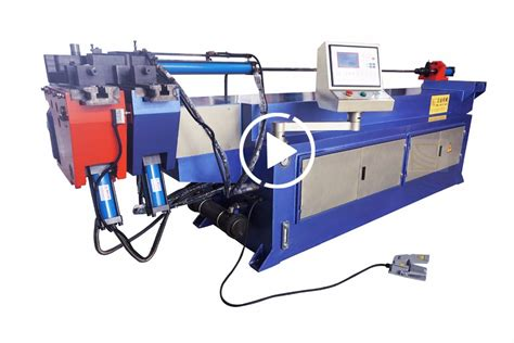hydraulic pipe bender for sale dw75nc china manufacturer used hydraulic pipe bender for