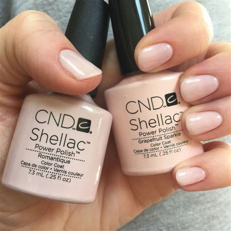 best shellac best 25 cnd shellac colors ideas on cnd