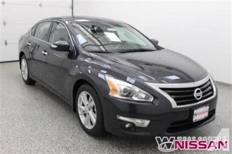 nissan altima 2 5 sl 2015 2015 nissan altima 2 5 sl for sale in wildwood missouri