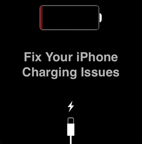 iphone won t charge here s what to do