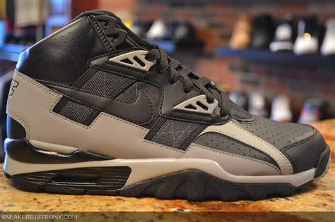 sneaker bistro nike air trainer sc raiders at sneaker bistro sneakerfiles