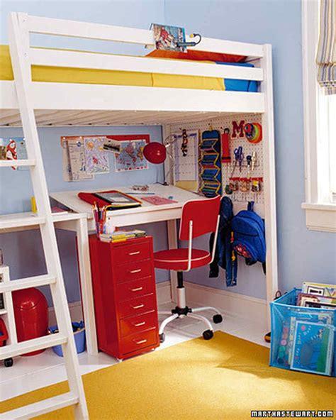 room saver magazine space saver desk martha stewart