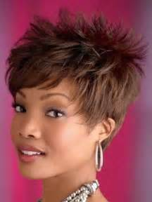 spiked hairstyles for 30 spiky short haircuts short hairstyles 2016 2017