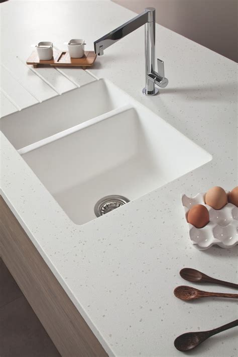 solid surface kitchen sinks kitchen seamless benchtop moulded solid surface