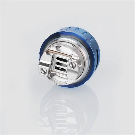 Rta Ammit 25 Authentic By Geekvape Ready Stock authentic geekvape ammit 25 rta blue 5ml rebuildable atomizer