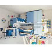 Dormitorios Minimalistas Para Ni&241os  Habitaciones