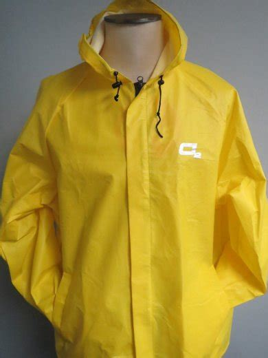 hooded cycling 02 rainwear element hooded cycling jacket yellow