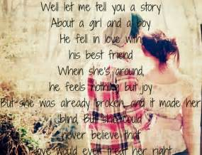s best friend for a bad boy second chance books well let me tell you a story about a boy and he in