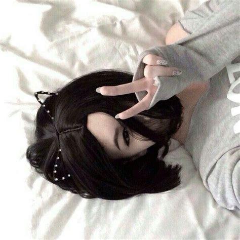 black hair website gallery ulzzang cute girl ulzzang pinterest crian 231 as