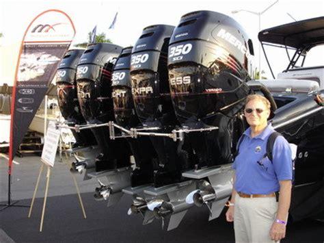 grootste buitenboordmotor biggest outboard motor impremedia net