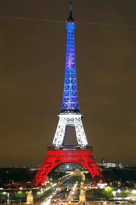 paris pictures est100 一些攝影 some photos national tribute to paris attack
