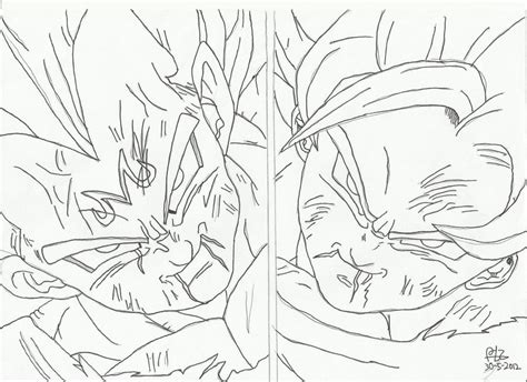 dragons an coloring book with beautiful and relaxing coloring pages gift for busqueda de goku para colorear imagui