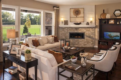model homes luxury custom design environments