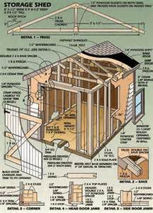 free building plans shed building plans 8 215 12 diy building a shed the ways