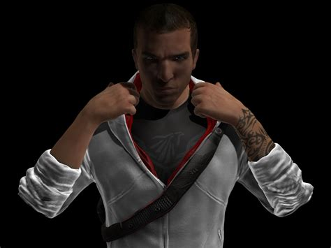 desmond miles the assassin s wallpaper 31772282 fanpop