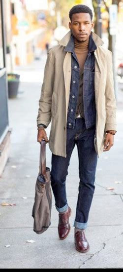5 Menswear Inspired Style Inspirations by S Fall Fashion Inspiration