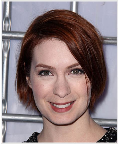 what is felicia day s natural hair color return of the redheads thehairstyler com