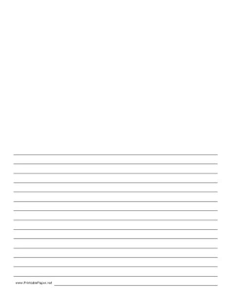 free printable half lined paper 129 best lined paper images on pinterest article writing