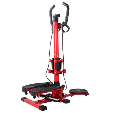 Wriggled Machine Home Aerobic Equipment Diskon Buy Wholesale Exercise Stepper Machine From China