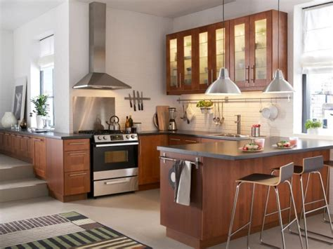 find your favorite kitchen style hgtv