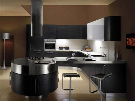 Contemporary Kitchen Design Ideas Tips by Ultra Modern Kitchen Designs Kitchen Design Ideas
