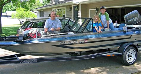 old bass boat upgrades tips union sportsmen s alliance