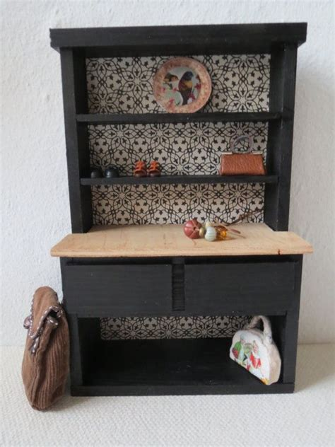1 6 scale doll furniture ooak blythe sindy by