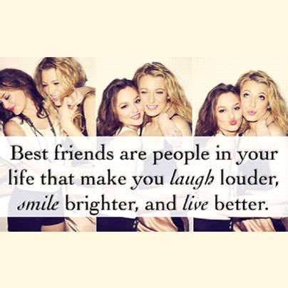 friend quote  friends  people   life