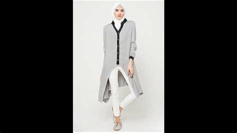 Dewi Tunik model baju lebaran favorit oki setiana dewi wags dan