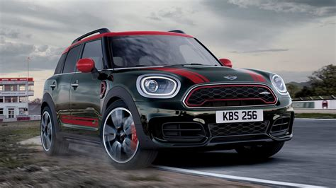 2020 Mini Countryman by 2020 Mini Jcw Clubman And Countryman Coming With Much More