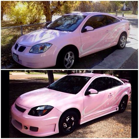 Pontiac G5 Kit by This Is My Car Before After Kit Pontiac G5 2008