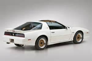 1989 Pontiac Trans Am Turbo For Sale Pontiac Trans Am Generations