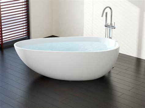 modern freestanding bathtubs stand  tubs badeloft usa