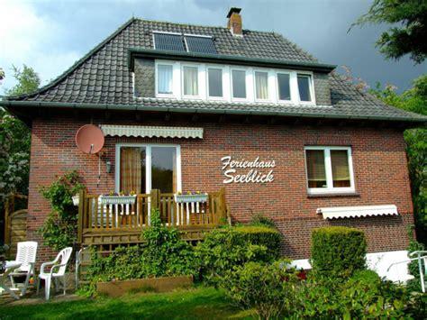 ferienhaus wohnung nordsee ferienwohnung im ferienhaus seeblick nordsee friesland
