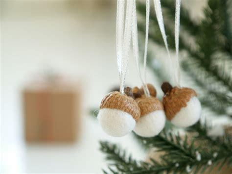 weihnachtsbastelideen fuer ein zauberhaft dekoriertes zuhause