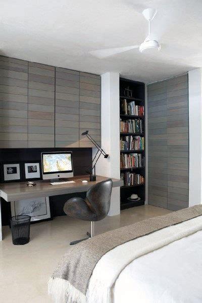 small home office ideas  men masculine interior designs