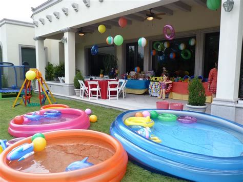 Backyard Hire Best 25 Kid Pool Ideas On Diy Pool