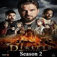 dirilis ertugrul season  episode