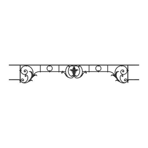 Poser Une Courante 529 by Appui De Fen 234 Tre Amboise Longueur 1440mm Hauteur 710mm