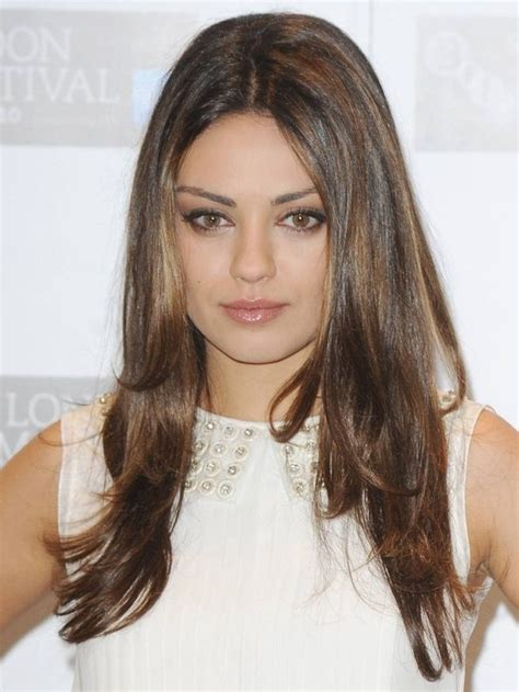 2014 highlights for dark hair 20 stylish hair highlights for 2014 pretty designs