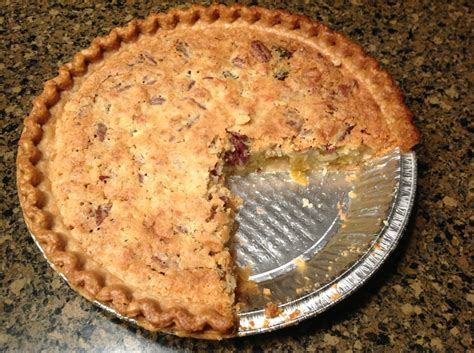 Japanese Pie a delicious and easy to make japanese fruit pie