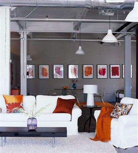Grigio E Arancione by Abbinare I Colori Delle Pareti Foto Design Mag